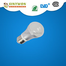 360 degree 5W Spinning Led Bulb Light