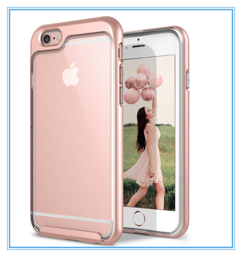 unbreakable waterproof cell phone case for iphone6