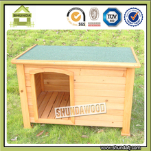 SDD07S Wholesale Wooden Waterproof Dog House
