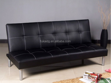 Foshan wholesale Hot selling cheap sofa bed practical folding sofa bed / sofa cum bed