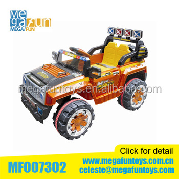 High quality battery operated toy cars electric toy cars for kids