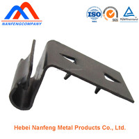 High precision metal stamping press parts manufacturers