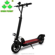 New design folded high speed sturdy strong power electric scooter