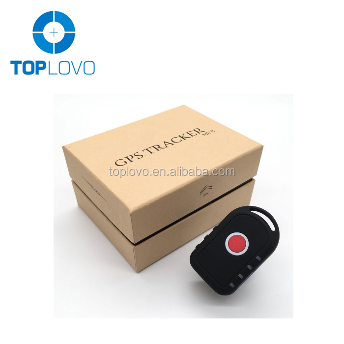 Factory mini gps tracking chip device