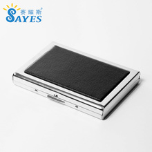 Where to buy stainless steel staff card holder