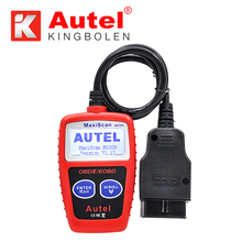 Autel MaxiScan MS309 CAN BUS OBD2 / OBD II engine code reader diagnostic scanner for japanese car