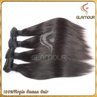 Quite reasonable price Peruvian human remy mink hair extension