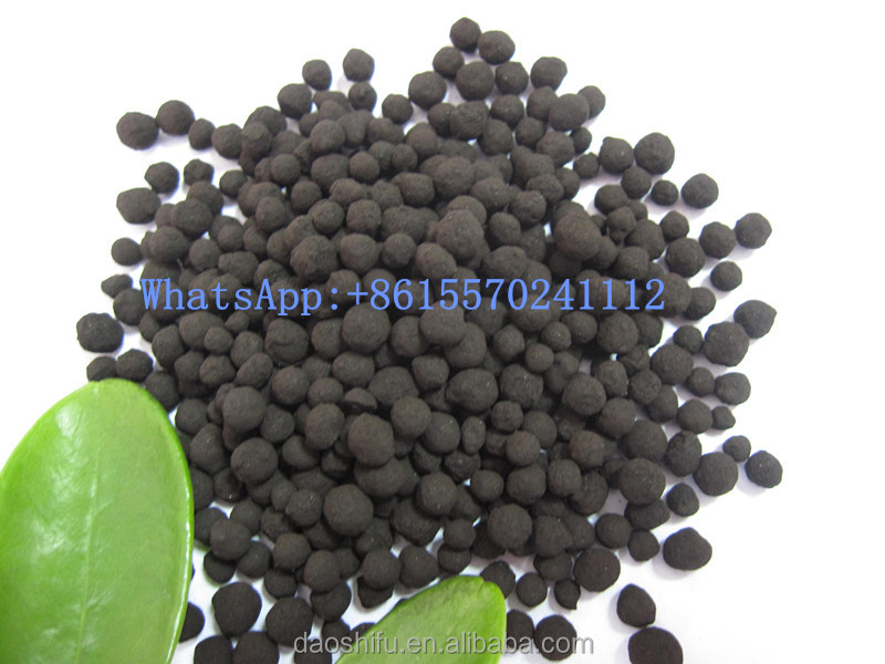 nature organic fertilizer
