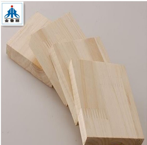 finger joint wood panel from luli manufacturer