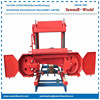 horizontal band saw for wood,horizontal wood sawmills,saw mills