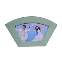 Fan Shaped Photo Picture Advertise Frame