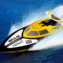 2018 small outboard gas power rc boat