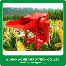 Rice huller soybean bean wheat hulling machine coffee bean threshing grain thrasher machine