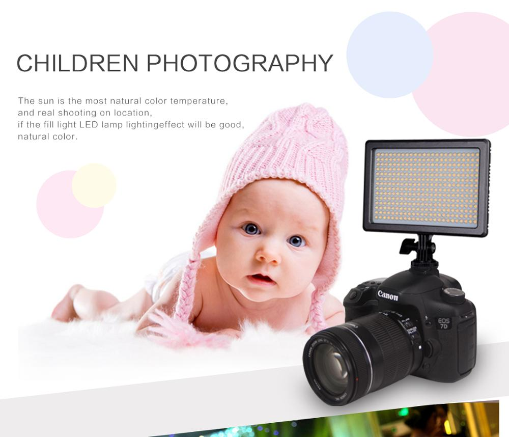 Hot seller 2018 baby xxx photo NANGUANG Mixpad41 LED light camera dimmable LED video light with soft&hard lighting