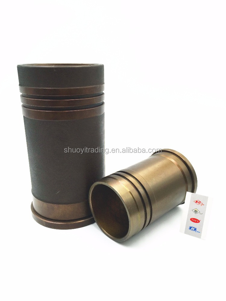 high quality diesel engine cylinder liner/cylinder liner price/cylinder liner used in tractor engine