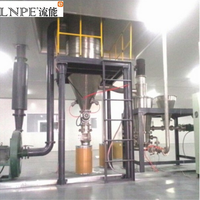 LNPE Lithium Carbonate Micro Powder Grinding Machine China Factory
