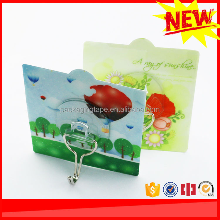 adaptable plastic suction hook selling eco friendly plastic s hook