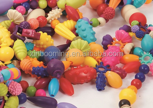 DIY wireless Beads kit 200pcs +