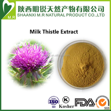 Varous spec silymarin powder for food supplement herbal extract