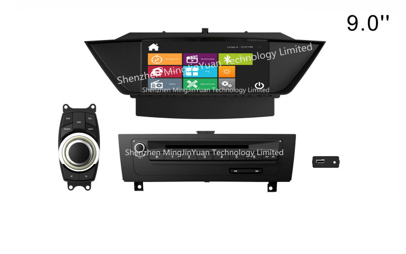 car multi media for BMW X1