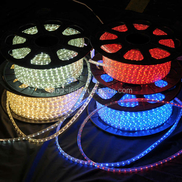 SMD5050 led strip single color r/y/b/g/w dc12v 60leds/m with CE&RoHS