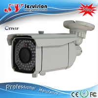 Chinese Factory Best Price 960P Low Lux 3MP Manual Zoom Lens Network Camera