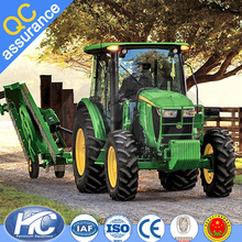 4 Wheel Drive <span class=keywords><strong>Pequeña</strong></span> <span class=keywords><strong>Granja</strong></span> Tractor para La Agricultura