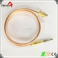 Home appliances spare parts thermocouple for gas grill