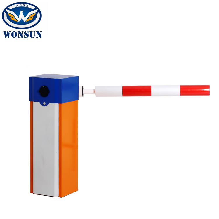Automatic Opening And Closing Road Barrier Gate With More than 5 Million Times For Road Vehicle Control