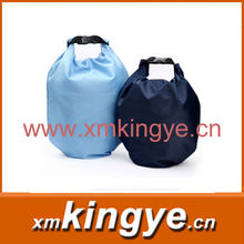 Rip stop nylon waterproof bag dry bag