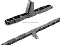 Ca550-C17e Agricultural Roller Chain