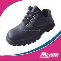 woodland army boots shoe s3/black army military boots/outdoor safety shoe