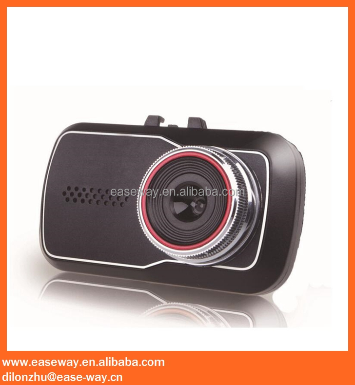 <strong>c100</strong> car side view mirrors with camera , 1.5 inch night vision hd 1080p car front view camera