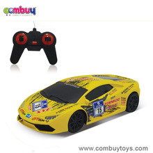 Best Selling 4 channel 1:16 remote control car racing electronic game