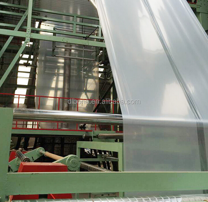 Bestprice!! Agricultural film for greenhouse / HDPE Film/ LDPEfilm