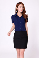 Women Ladies Office Uniform Designs