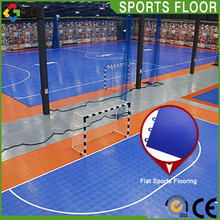 Indoor Roller Hockey Court Sports Flooring System