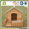 SDD10 factory direct luxury wooden dog house
