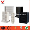 Modern clothing store fixtures/floor standing shop fittings display/wooden display