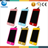 Wholesale For iphone 5 Color LCD Conversion Kits, For iPhone 5 LCD Display Touch Screen Digitizer Assembly