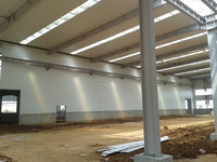 steel structural factory and used metal carports sale