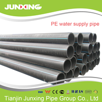sdr 11 hdpe pipe/hdpe pipe 315mm/black hdpe pipes 160mm