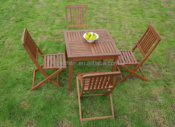 Hot Sales Wooden Outdoor Table And Chairs Buy Wooden Chair Used Wooden Garden Table Teak