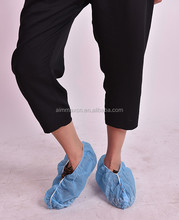 Nurse Shoe Covers