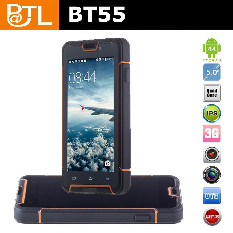 BATL BT55 ukraine hot sale android phone/ gps tv projector mobile phone