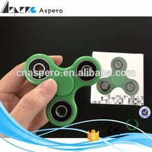 Top selling spinner toy Most popular in US hand spinner fidget spinner for Killing Time