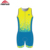 plus size youth sublimated state wrestling singlet