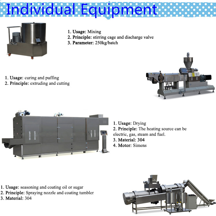 China High Quality Automatic CE ISO Fried Potato Chips Production Machine Line