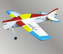 Balsa Remote Control Aircraft Model 3D special machine fixed - wing aircraft model kit