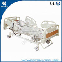 BT-AE009 New price five movement electric patient transfer bed